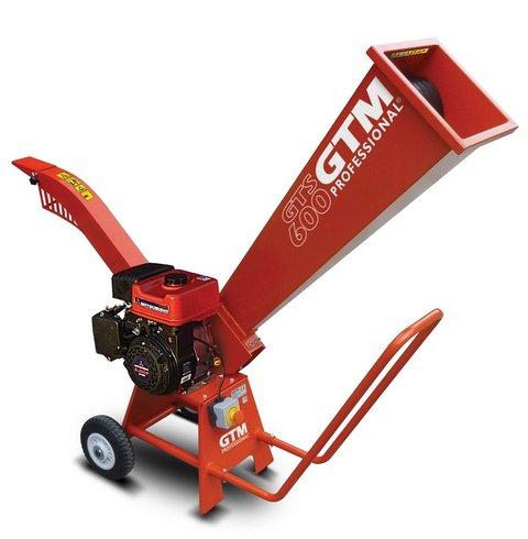 GTS600M GTM Houtversnipperaar