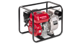 Honda WB 30 Hoge opbrengst waterpomp