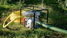 Honda waterpompen