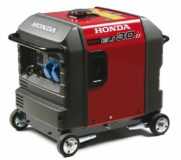 Honda EU 30is draagbare generator