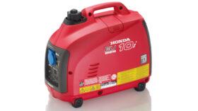 Honda EU 10i draagbare generator