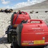 Honda generatoren