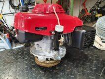 Nieuwe Honda GXV160 motor