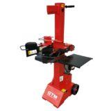 GTL8000 GTM 400 Volt houtklover