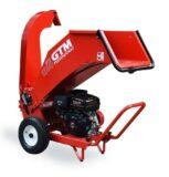GTS1300G-E GTM Houtversnipperaar
