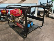 Honda EC 3600 open frame generator